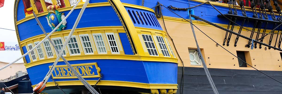 Festival Maritime de Pasaia: bateaux classiques, gastronomie et concerts