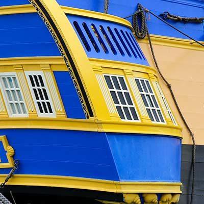 Festival marítimo de Pasaia: barcos clásicos, gastronomía y conciertos