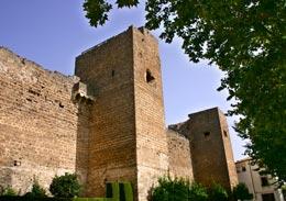 murallas de priego de cordoba