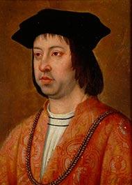 rey fernando el catolico