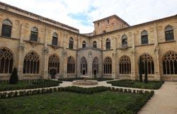 monasterio san salvador