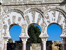palacio del califa mediana azahara