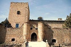castillo condestables
