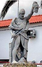estatua gerardo sempavor