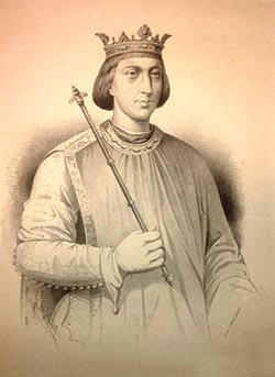 rey enrique iii el doliente