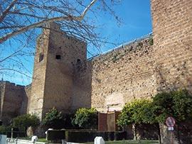 castillo de priego en cordoba