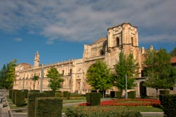 monasterio de san marcos en leon