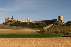 monasterio de ucles en cuenca