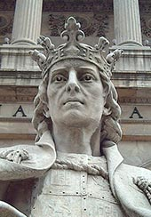 alfonso X el sabio. Princesa vikinga España Fascinante