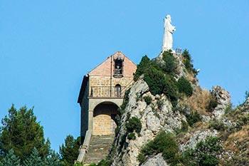 Ermita de bilibio