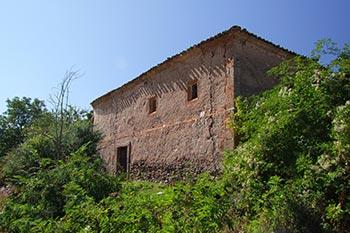 ermita de santa potania