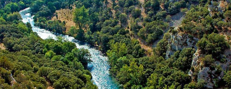 Hoces del Alto Ebro