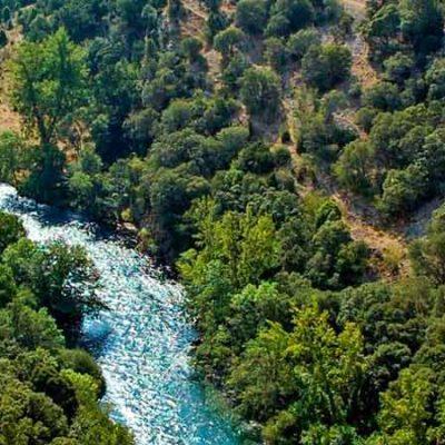 Hoces del Alto Ebro y Rudrón