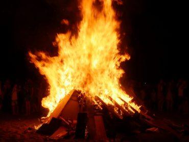 San Juan en el Norte, una fiesta pagana de origen milenario