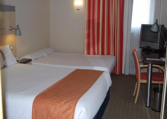 dormir valencia hotel holiday inn express valencia bonaire