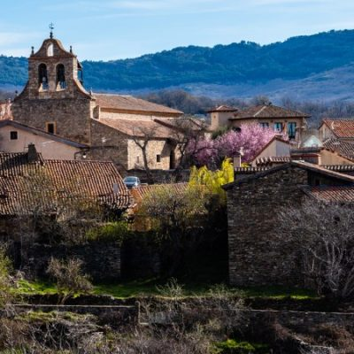 Horcajuelo de la Sierra, un rincón con encanto en las montañas de Madrid