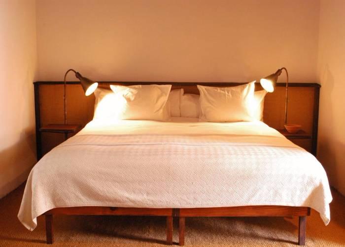 Dónde dormir en Feria
