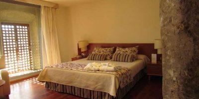 Dónde dormir en Garrovillas de Alconétar