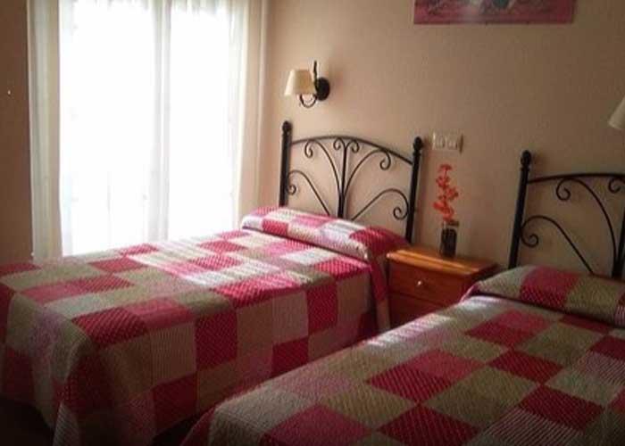Dónde dormir en El Espinar
