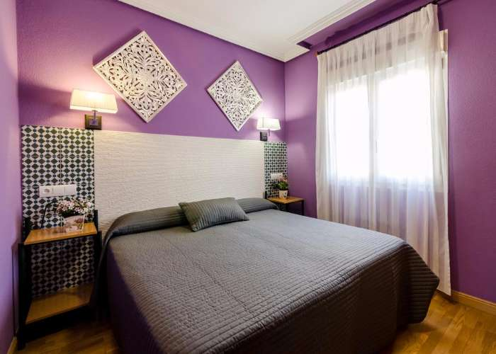 Dónde dormir en Mérida