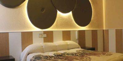 Dónde dormir en Jumilla