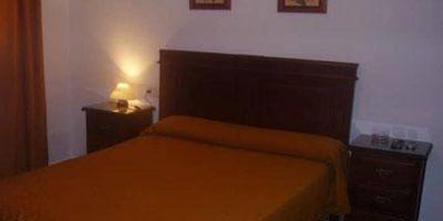 Dónde dormir Arahal