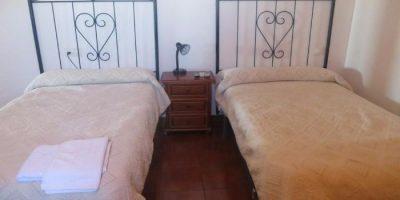 Dónde dormir en Llerena
