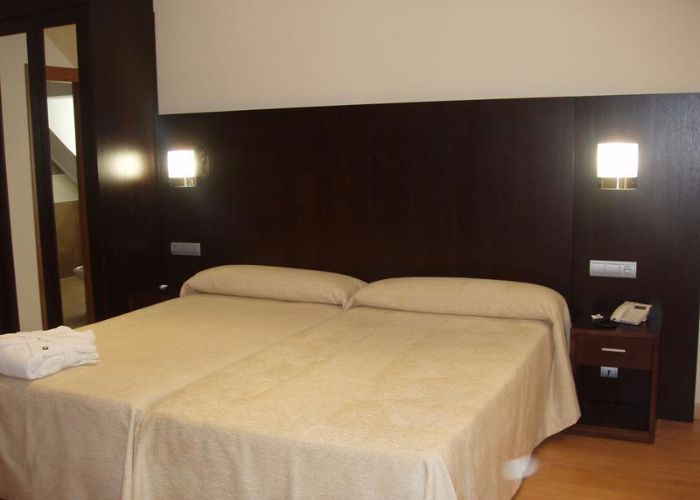 dormir gijon hotel 44