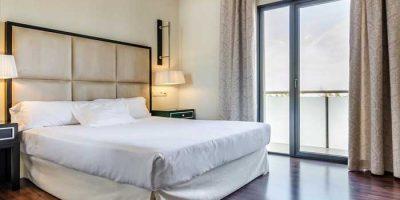 dormir san pedro pinatar hotel 525
