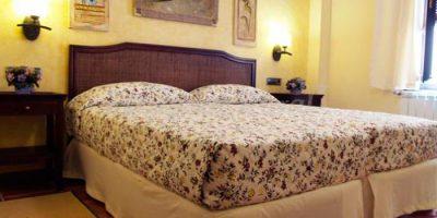 Dónde dormir en San Clemente