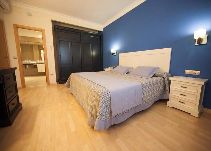 Dónde dormir en Almendralejo