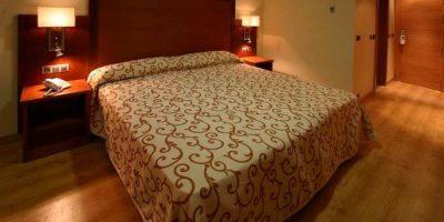 Dónde dormir en Rincón de la Victoria