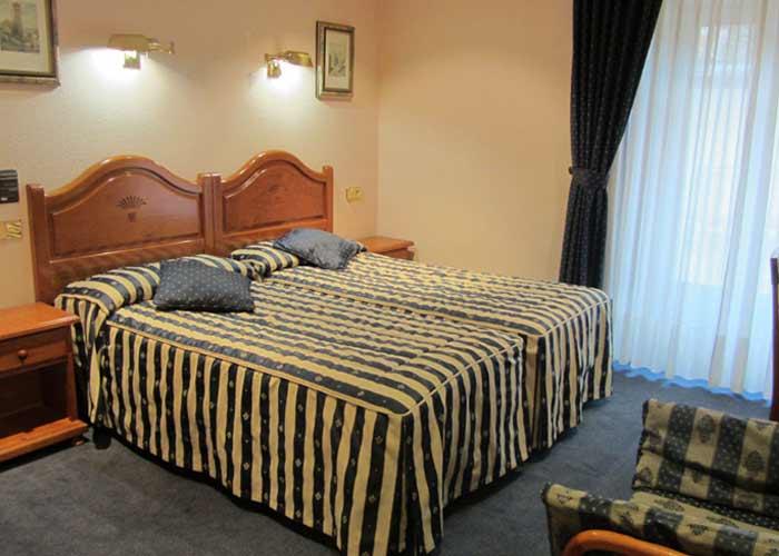 Dónde dormir en Riaza