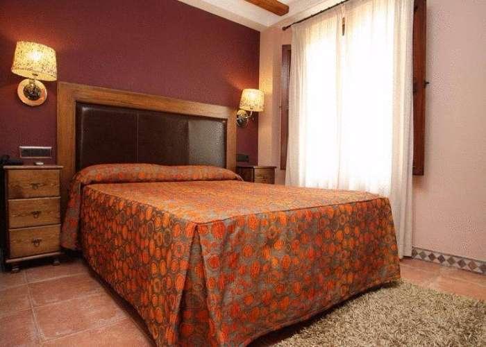 Dónde dormir en Biar