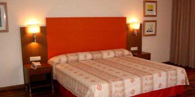 Dónde dormir en San Pedro del Pinatar
