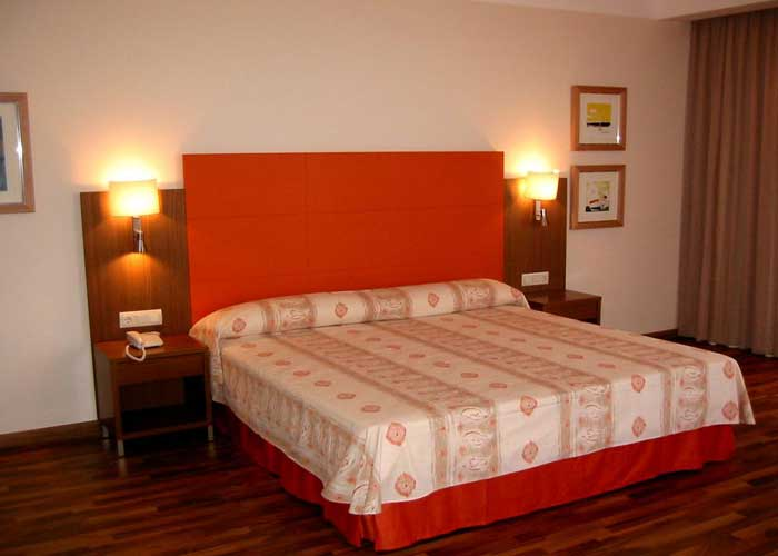 Dónde dormir en Los Alcázares