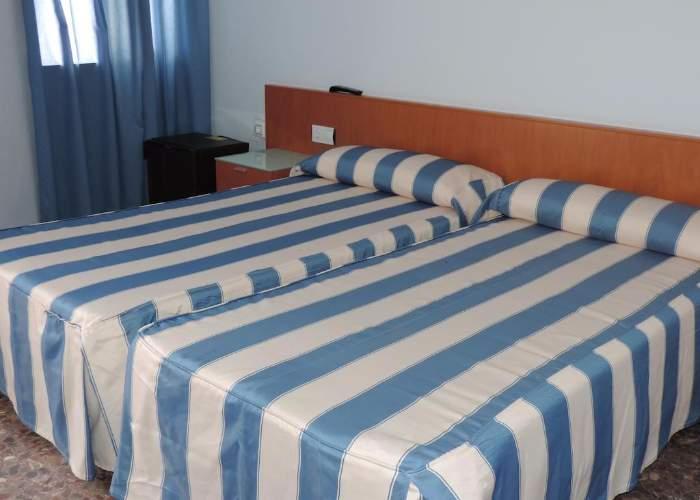 Dónde dormir en Cullera