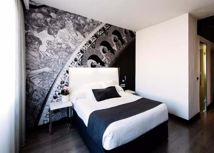 dormir valencia hotel dimar