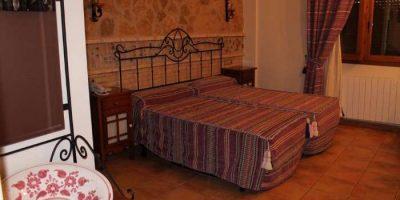 Dónde dormir en Todolella