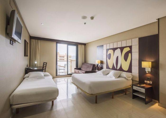 dormir benicasim hotel gran duque