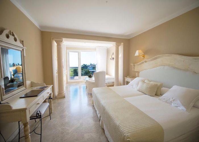Dónde dormir en Puerto Banús