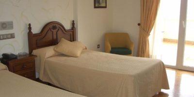 Dónde dormir en Olivenza