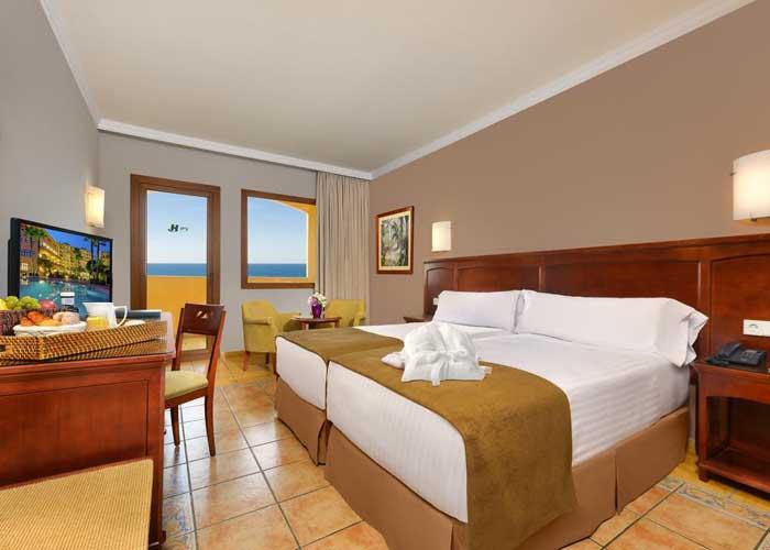 Dónde dormir en Fuengirola