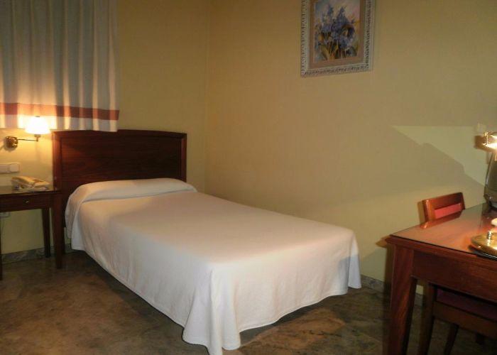 Dónde dormir en El Palmar