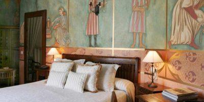 Dónde dormir en Simancas