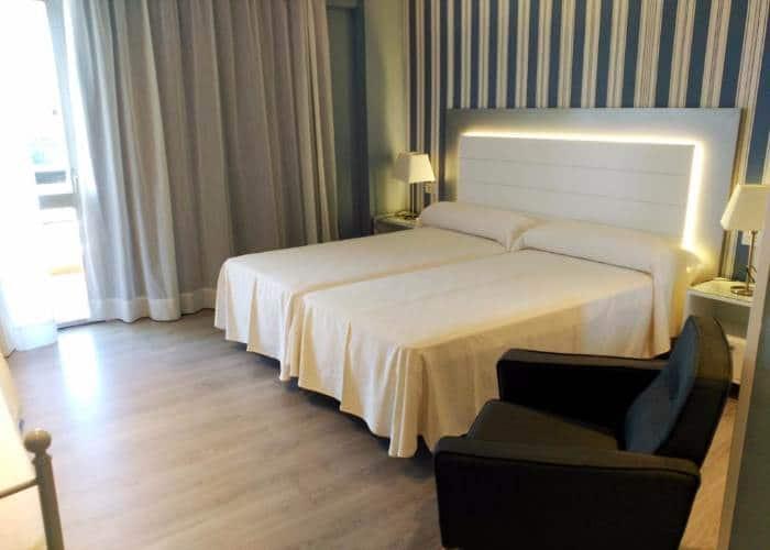 Dónde dormir en Torremolinos