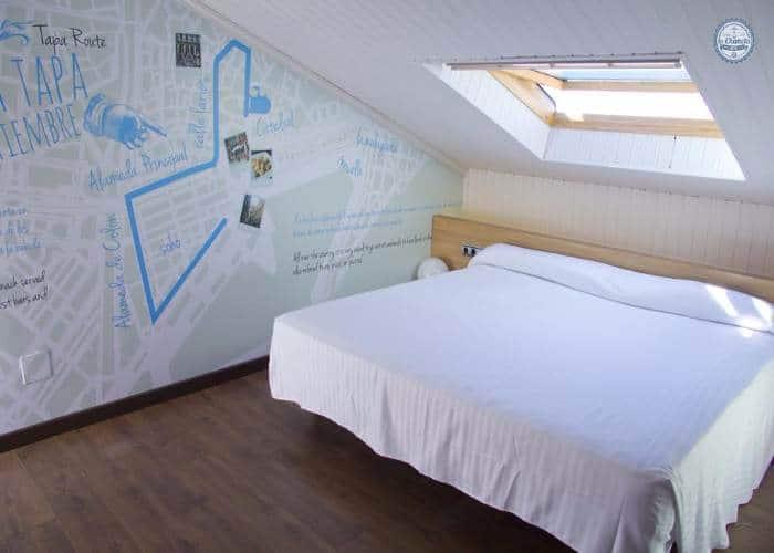 dormir rincon victoria hotel chancla