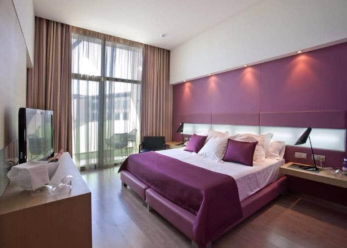 dormir orihuela hotel finca golf spa resort