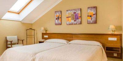 dónde dormir en Tordesillas