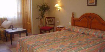 Dónde dormir en Montánchez